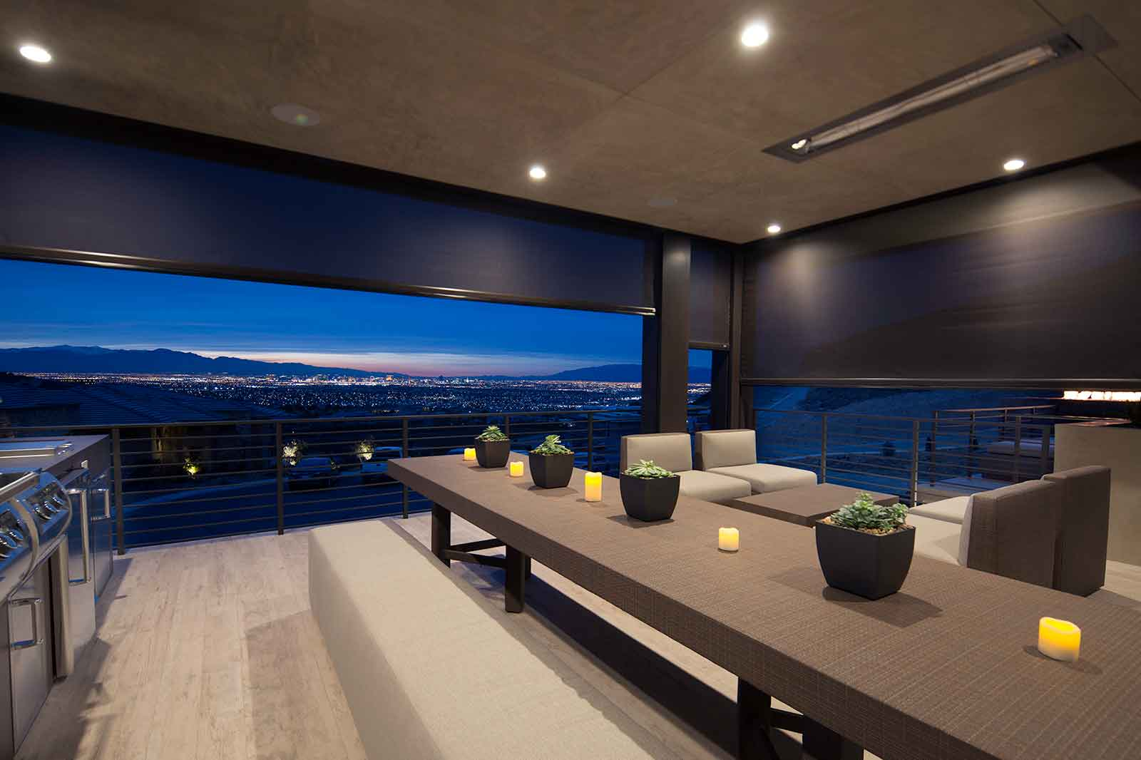 Phantom screens minnesota screens retractable screen for Retractable screen solutions